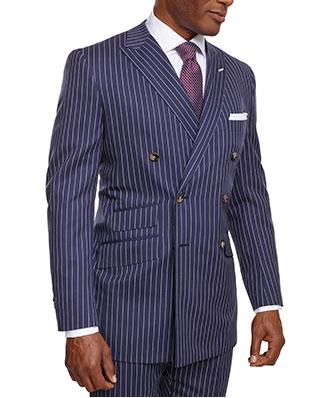 Plaid Sport Coats