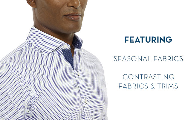 Custom Sportshirts