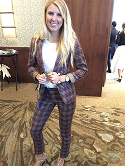Women's Looks By Sales Professionals                                                                                                                                                                                                                      , Bayleigh G.<br />Denver