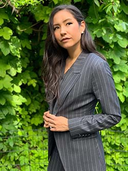 Women's Looks By Sales Professionals                                                                                                                                                                                                                      , Tiffany S.<br />London