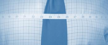 Custom Suit Fitting Consultation