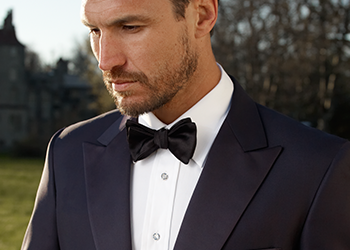 Custom Formal Wear and Tuxedos