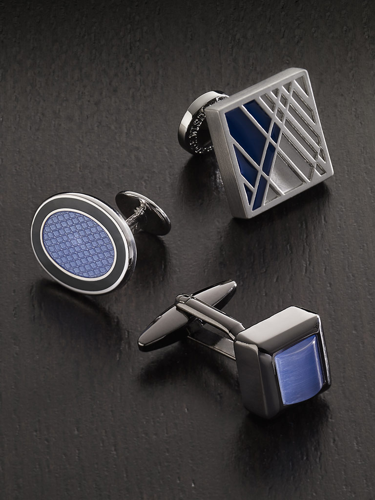 Dress Shirt Cufflinks