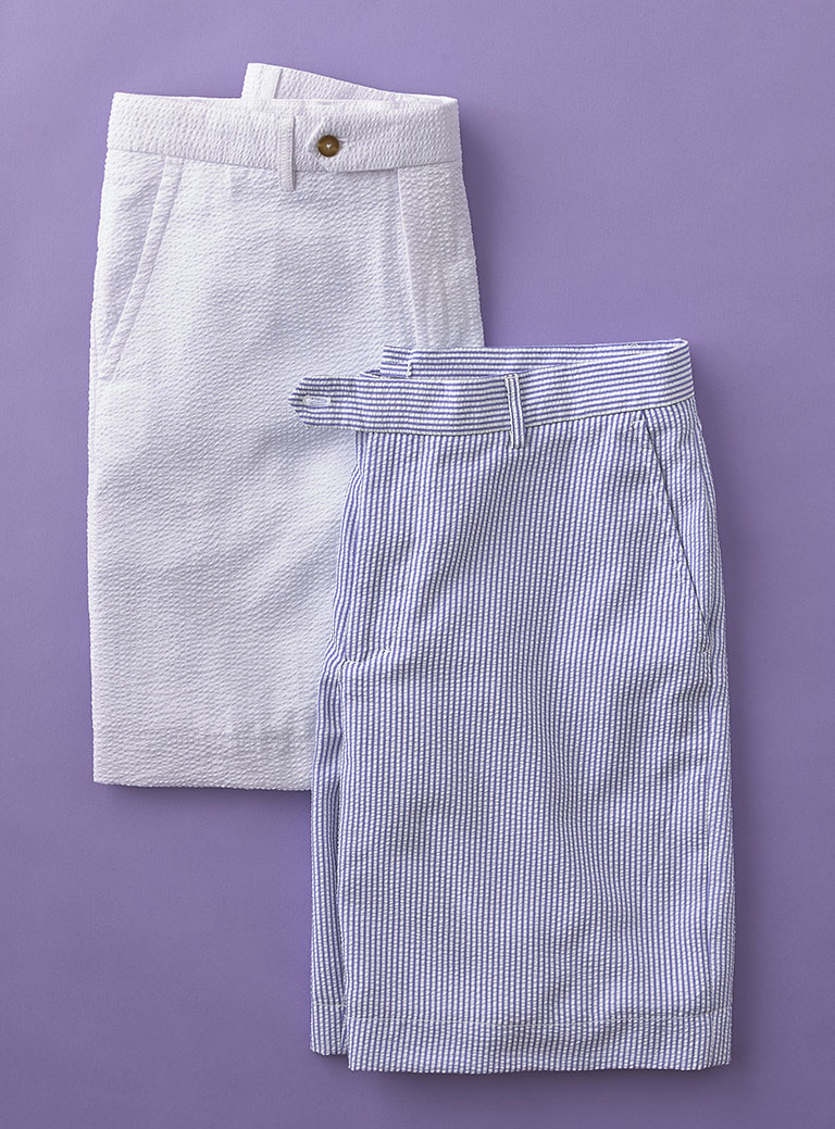 Shorts by Fairway & Greene