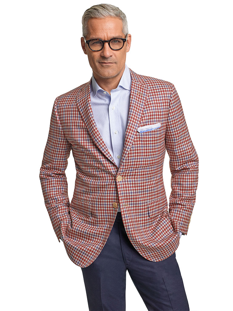 Royal Classic Plaid