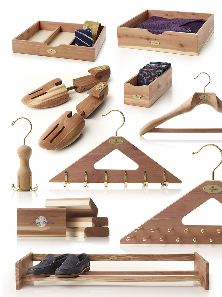 ACCESSORIES                                                                                                                                                                                                                                               , Cedar Products