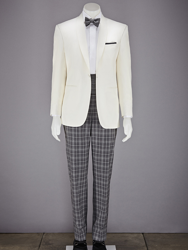 FORMAL GALLERY                                                                                                                                                                                                                                            , White Dinner Jacket