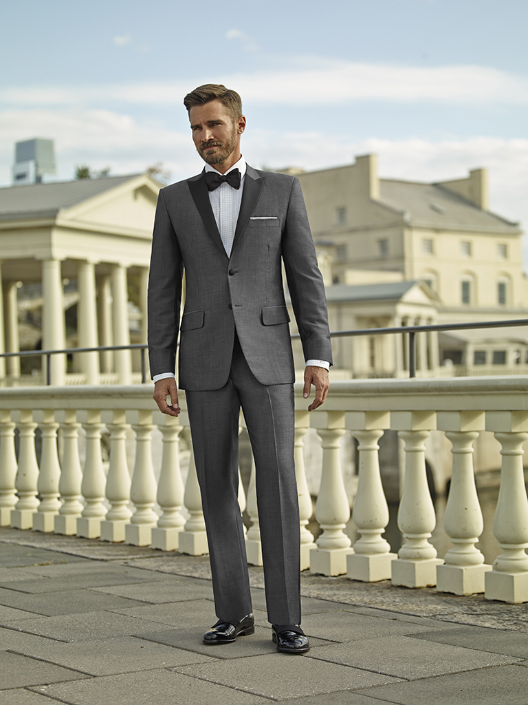 FORMAL GALLERY                                                                                                                                                                                                                                            , Grey Tuxedo