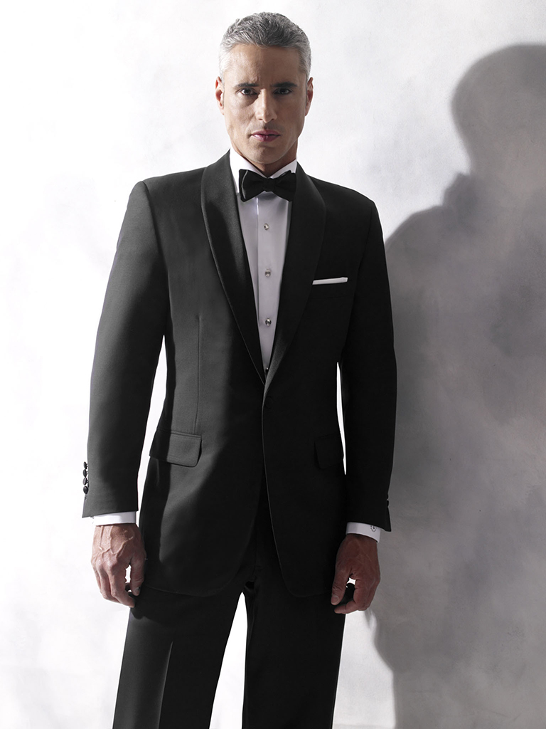 FORMAL GALLERY                                                                                                                                                                                                                                            , Black Tuxedo