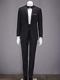 FORMAL GALLERY                                                                                                                                                                                                                                            , Traditional Tuxedo