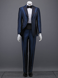 FORMAL GALLERY                                                                                                                                                                                                                                            , French Blue Tuxedo