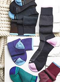 ACCESSORIES                                                                                                                                                                                                                                               , The Ultimate Performance Sock ™ by Tulliani