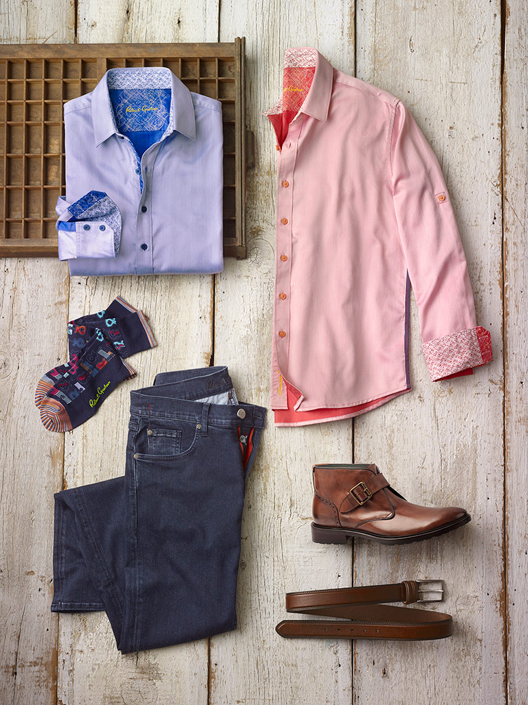 Casual Wear by Robert Graham
