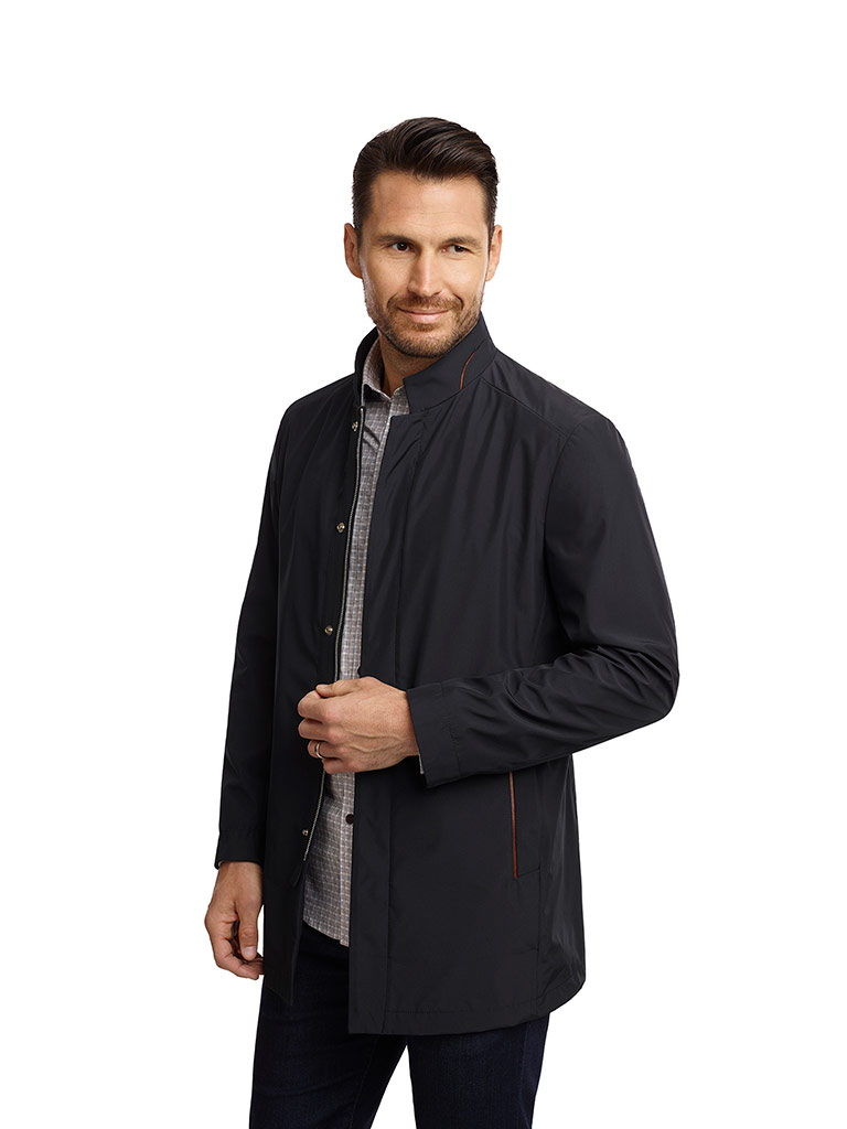 Ready To Wear Lookbook                                                                                                                                                                                                                                    , Jacket by Robert Graham
