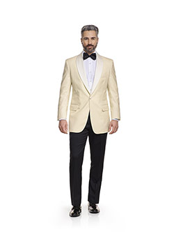 FORMAL                                                                                                                                                                                                                                                    , White Dinner Jacket