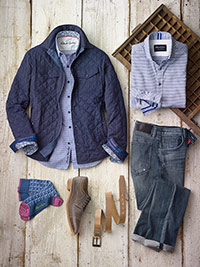 Ready To Wear Lookbook                                                                                                                                                                                                                                    , Casual Wear by Robert Graham