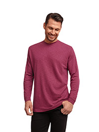 Ready To Wear Lookbook                                                                                                                                                                                                                                    , Long Sleeved V-Neck T-Shirt by Tom James