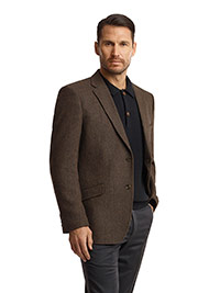 Ready To Wear Lookbook                                                                                                                                                                                                                                    , Sport Coat by Tom James
