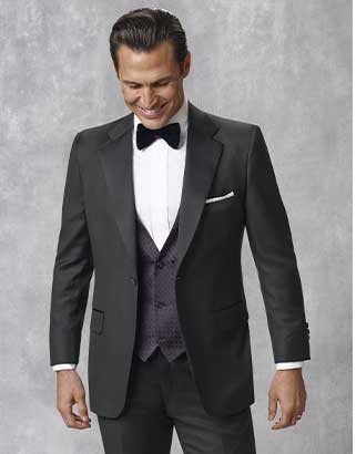 Traditional Tuxedos