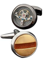 Shop Cufflinks at Tom James