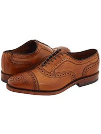 Shop Shoes at Tom James
