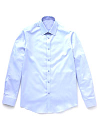 Shop Dress Shirts at Tom James