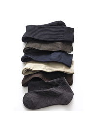 Shop Socks at Tom James