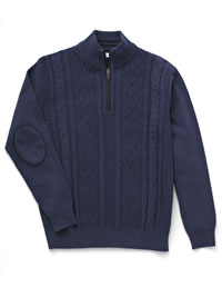 Shop Sweaters at Tom James