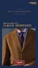 Holland & Sherry Cloth - Classic Overcoats