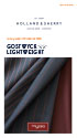 Holland & Sherry Cloth - Gostwyk Lt Weight Suits