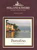Holland & Sherry Cloth - Portifino