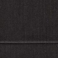 Dark Gray 100% Silk Custom Suit Fabric