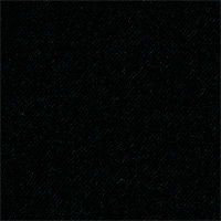 Black 100% Super 120'S Wool Custom Suit Fabric