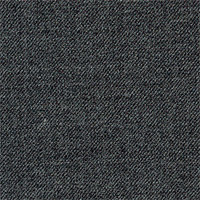 Gray 100% Super 150'S Wool Custom Suit Fabric