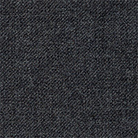 Gray 100% 150S Wool English Custom Suit Fabric