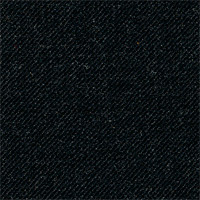 Charcoal 100% 150S Wool English Custom Suit Fabric