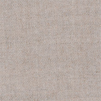 Beige 100% Super 130'S Wool Custom Suit Fabric