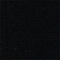 Black 100% Super 140'S Wool Custom Suit Fabric