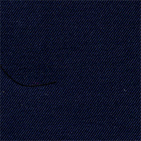 Navy 100% Super 150'S Wool Custom Suit Fabric
