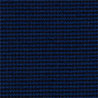 Black&Blue 100% Super 150'S Wool Custom Suit Fabric