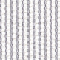 Gray 100% Cotton Custom Suit Fabric