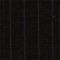 Dark Brown 100% Wool Custom Suit Fabric