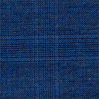 Chambray 100% Wool Custom Suit Fabric