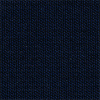 Dark Navy 100% Super 100'S Wool Custom Suit Fabric