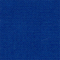 Royal Blue 70% Wool 30% Microfiber Custom Suit Fabric