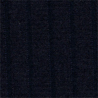 Dark Navy 68% Worsted Wool 32% Micro Custom Suit Fabric