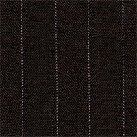 Dark Brown 68% Worsted Wool 32% Micro Custom Suit Fabric