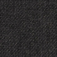 Dark Gray 70% Wool 30% Microfiber Custom Suit Fabric