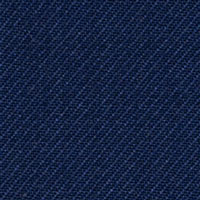 Blue 70% Wool 30% Microfiber Custom Suit Fabric