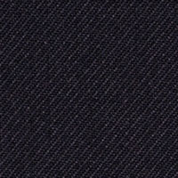 Navy 70% Wool 30% Microfiber Custom Suit Fabric